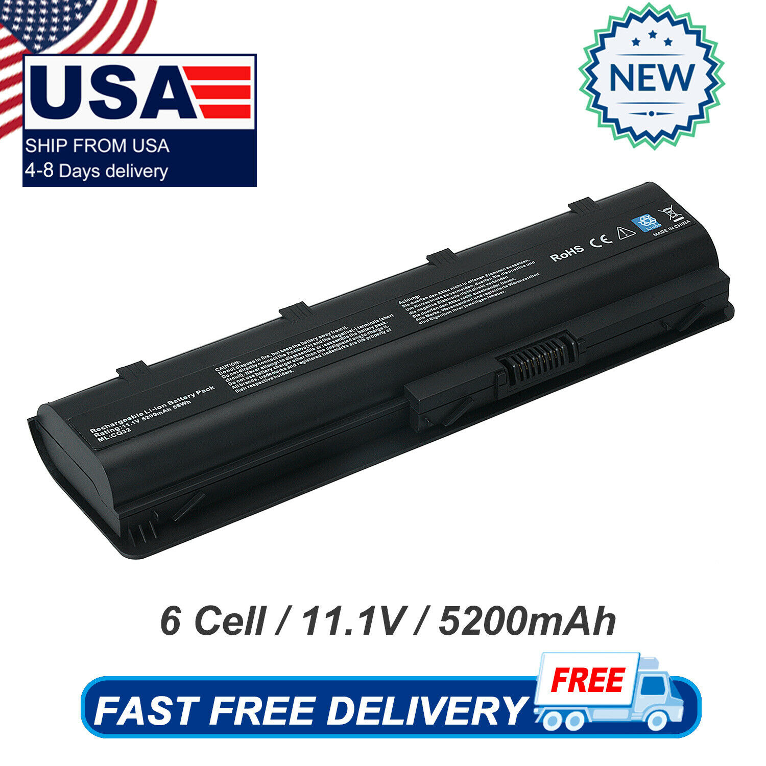 HP Battery Driver