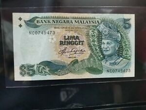Series5 rm5 raw note. Good emboss