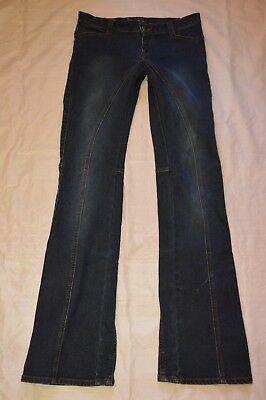 100% Vero Mng Mango Jeans Stretch Pantaloni S 36 Top-mostra Il Titolo Originale Essere Altamente Elogiati E Apprezzati Dal Pubblico Che Consuma