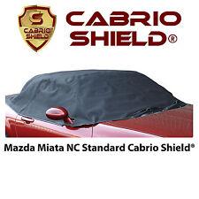 Mazda Miata Convertible Top Cover Half Cover Standard Protection 2006-2015