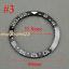 40mm-Red-Black-Blue-Green-Ceramic-Titanium-bezel-insert-fit-GMT-automatic-watch thumbnail 4