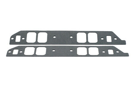 SCE GASKETS BBC  Composite//Silicone Intake Manifold Gasket 2 pc P//N 213105