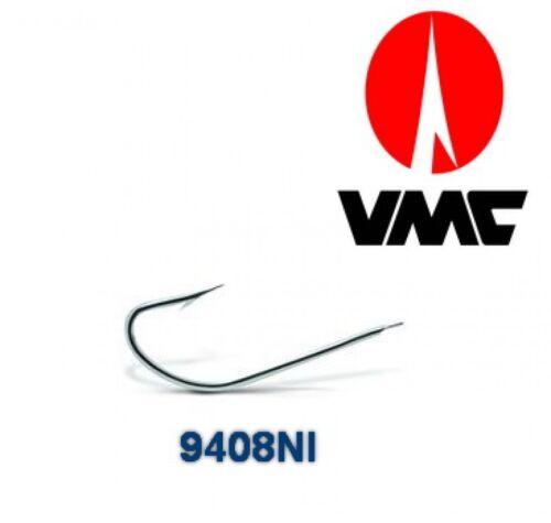 9408 NI N°10 par 20 Hameçon VMC Réf Promo