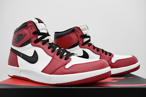 sports shoes 09ee7 4bcac Image is loading NEW-NIKE-AIR-JORDAN-1-5-HIGH-THE-