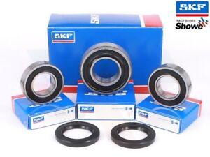 Honda CBF 125 2009 - 2013 SKF Wheel Bearing Kit - Rear