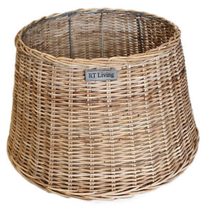 Kubo-Buff-Rattan-Lamp-Shade-Grey-Wicker-Side-Lamp-Table-Lamp-Ceiling-Shade-Large