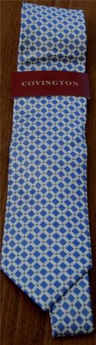 VARIOUS  STYLES//COLORS BRAND NEW WITH TAGS Covington Men/'s Necktie