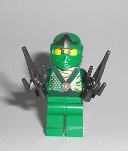 LEGO-Ninjago-Lloyd-Rebooted-Figur-Minifig-Ninja-gruen-Neustart-Tempel-10725