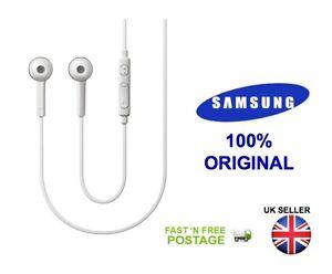 NEW-100-Genuine-Samsung-Galaxy-S5-Earphones-S6-Note-4-S4-S3-Mini-S2-Headphones