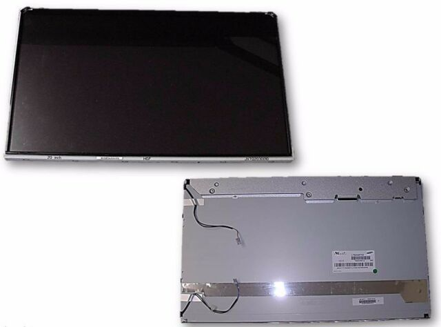Genuine Gateway All in One Zx4300 Zx4300-01e LCD Screen W/ Digitizer  LTM200KT03