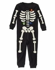 NEW GYMBOREE Halloween gymmies pajamas Baby Boys Infant Size 12-18 months