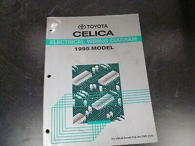 1995 Toyota Celica Part Diagram Wiring Schematic Best Wiring Diagrams