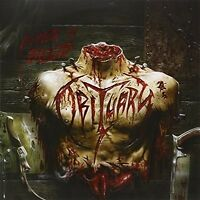 Obituary - Inked In Blood: Green Vinyl [new Vinyl] Canada - Import on Sale