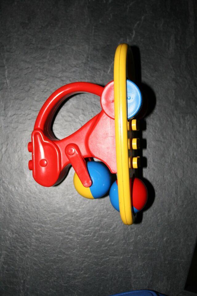 Lego Duplo, Baby/småbørns legetøj