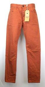 H25) Marken SCOTCH & SODA Herren Jeans RALSTON Gr. W33 L34 Neu 99,95€