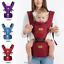 AU-Baby-Carrier-Waist-Hip-Seat-Wrap-Belt-Sling-Backpack-Kids-Toddler-Newborn-S thumbnail 5