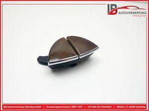 MERCEDES-BENZ-E-KLASSE-W211-Verkleidung-Armaturenbrett-Mittelkonsol-E0461-123-21