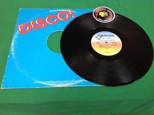 V-I-P-Connection-Please-Love-Me-Again-Disco-12-034-Record-Single-Piranha-Records