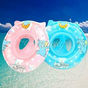 Pro Inflatable Baby Child Handle Safety Seat Float Ring
