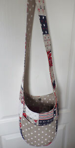 New Square Shape Bucket Shoulder Handbag Medium Roomy Organiser Hobo Tote Bag