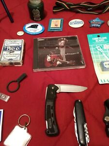 Collectibles-Antique-Vintage-Junk-Drawer-Lot-Misc-Items-Collectibles-Used-Hobbie