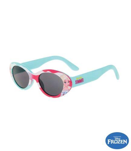 Sonnenbrille Frozen 100/% UV-Schutz Kinder   NEU und OVP
