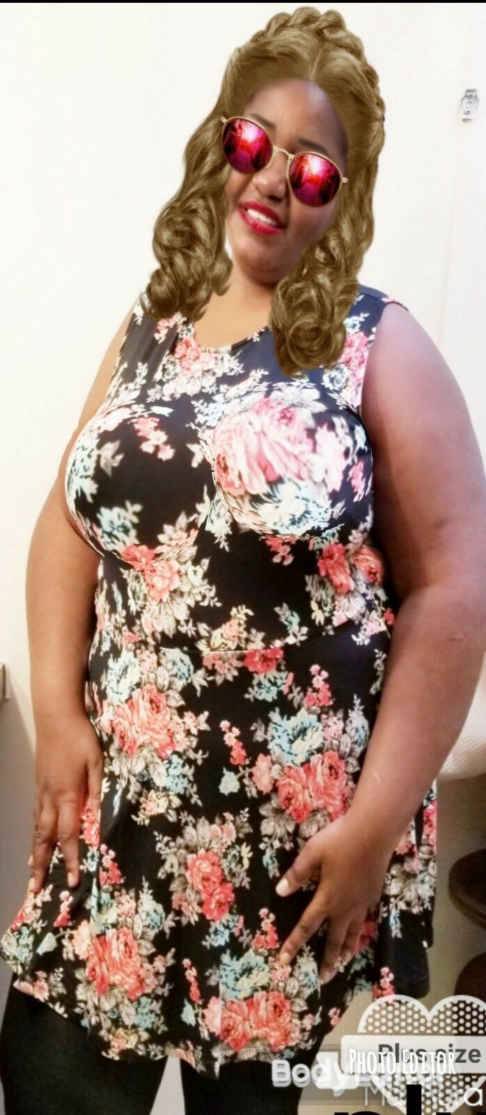 Plus Size Swim dresses and pants for   Women (XL,2XL,3XL and 4XL)  Curvey women
