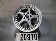 """1 Stk. OZ Racing Mercedes Alufelge Mehrteilig 8,5Jx17"""" ET20 48857MB4 #20970"""