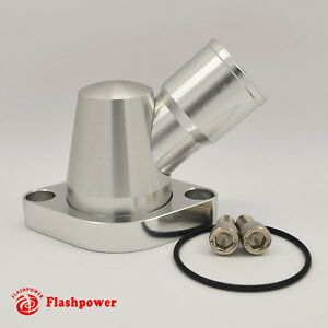 CHEVY-SMALL-BIG-BLOCK-BILLET-SWIVEL-WATER-NECK-THERMOSTAT-HOUSING-1-5