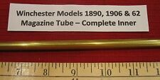 Winchester 1890 & 1906 & 62 Inner Magazine Tube Win Part # 4962A