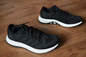 Details zu Adidas PureBoost 40 40,5 41 pure BA8899 ultra boost cOnSorTium nmd r1