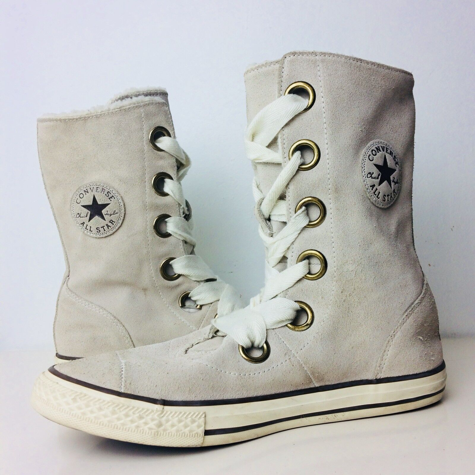 Converse Chuck Taylor All Star Women's Beverly Boot Size 10