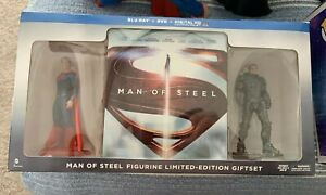 Man-of-Steel-Figurine-Limited-Edition-Gift-Set-With-DVD-Blu-Ray-Digital-HD