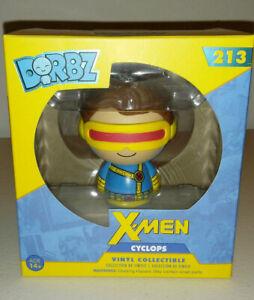 FUNKO-Dorbz-X-Men-Cyclops-New-Toy-Vinyl-Figure