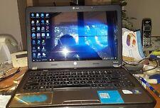 "HP G4-1104DX 14"" Laptop INTEL PENTIUM 2GHz ,4GB DVD,NO HD  Free Chill Mat $74.98"