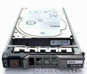 Dell-2TB-7-2K-SAS-2-5-034-12Gbps-Drive-for-T310-T320-T410-T415-T420-T610-T710-T720