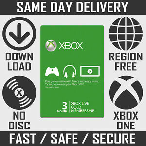 3-Month-Xbox-Live-Gold-Membership-Subscription-Code-for-Xbox-One-amp-Xbox-360