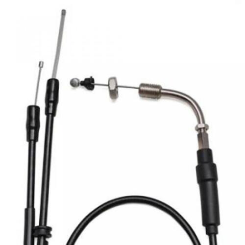 Câble d/'accélérateur P2R pour Scooter Aprilia 50 SR 2002 à 2020 moteur Piagg