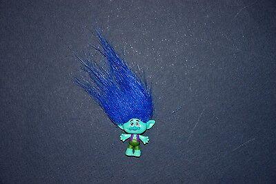 Dreamworks Trolls Hasbro Series 3 Green Skin Purple Blue Hair