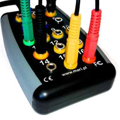 OBD2 Adapter Box 1684462346 Breckout Box fur Bosch KTS