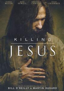 KILLING-JESUS-DVD