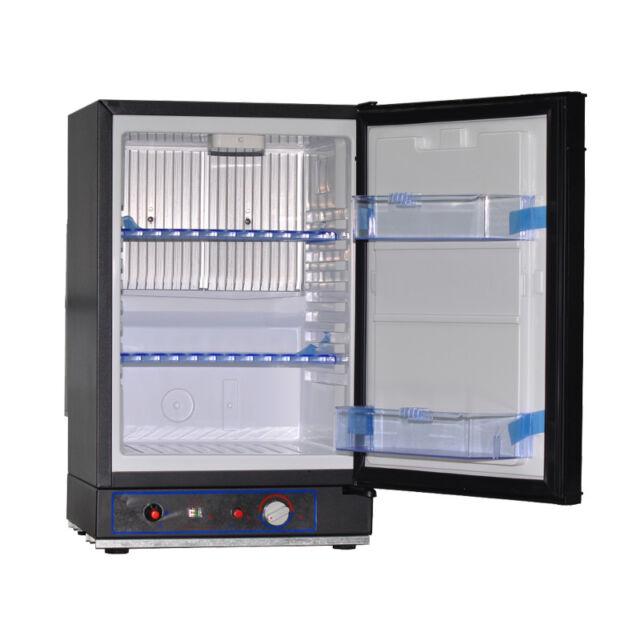 Propane Refrigerator For Sale >> Smad Xc40 Propane Gas Refrigerator For Sale Online Ebay