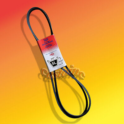 "Sears Craftsman Industrial V-Belt 100670N 8100H 106085X STD325790 5//8/"" x 79/"""