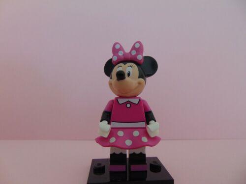 figurine MINNIE  LEGO DISNEY série1
