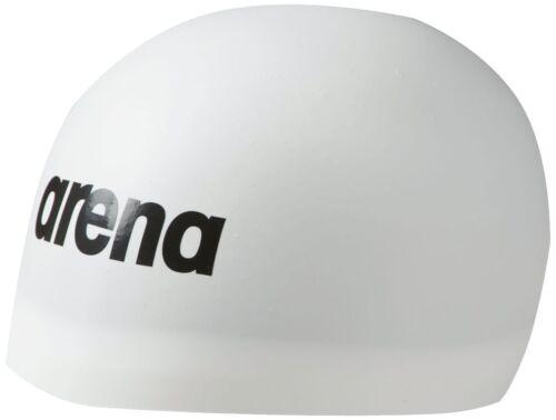 Racing Swimming Caps Arena 3D Race Caps Arena Bullet Caps White Race Cap
