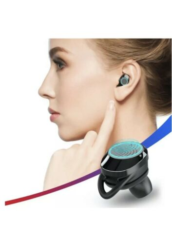 BLUETOOTH EARPHONES xPlus by MERDORY