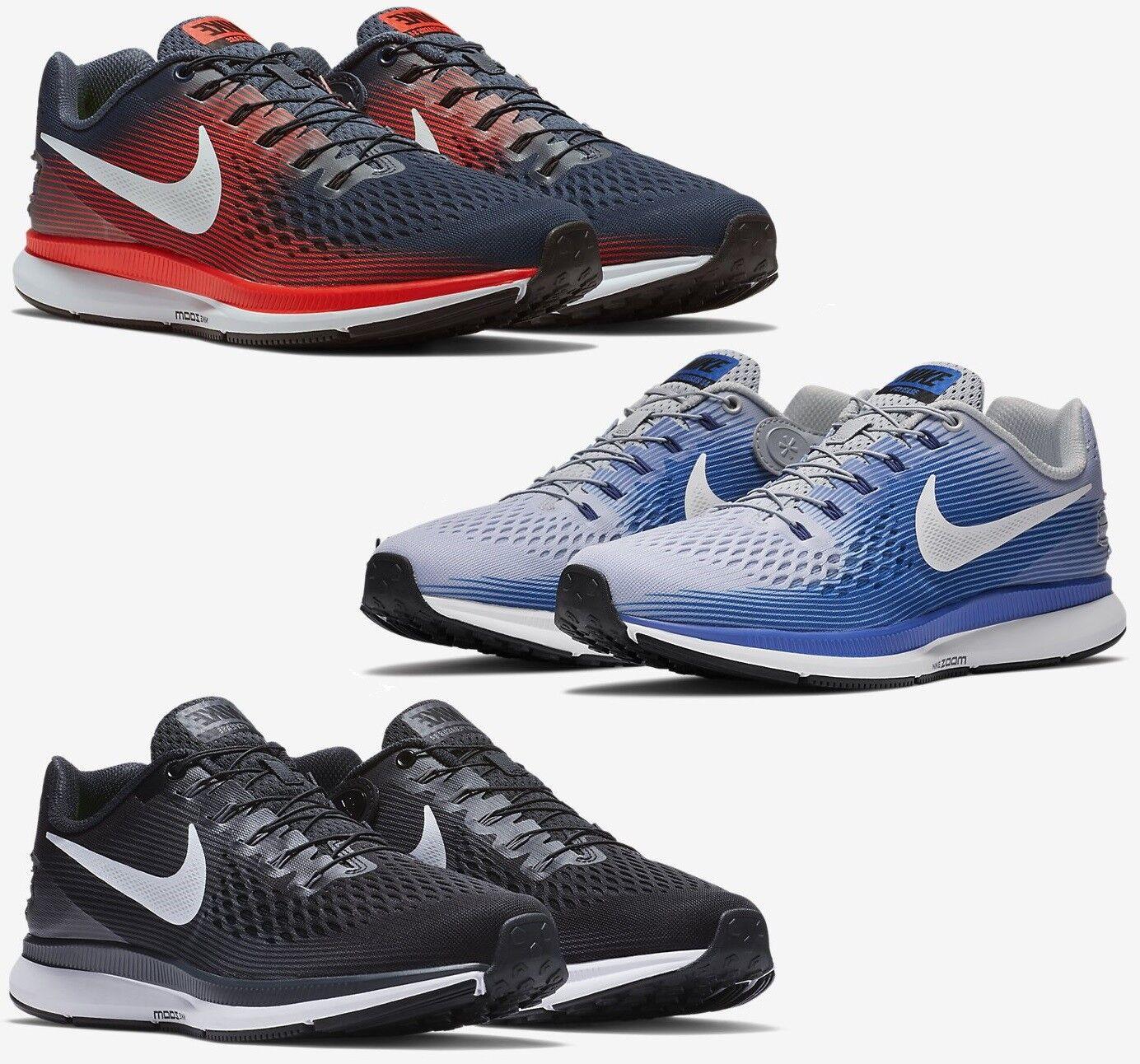 Nike Nike Nike Air Zoom Pegasus 34 flyease sneaker zapatos de estilo de vida de los hombres zapatos casuales normal D amplia 4e salvaje f2adf7