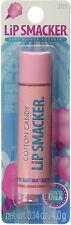 Lip Smacker Lip Gloss, Cotton Candy 0.14 oz