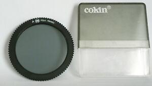 COKIN-Filtro-polarizador-lineal-POLA-A-n-160-Polarizer-Filter-Linear