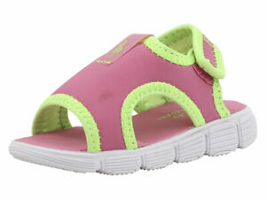 Polo-Ralph-Lauren-Toddler-Girl-039-s-Kanyon-Sandals-Water-Shoes